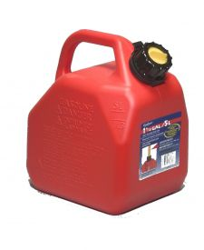 Jerrycan essence 5 litres