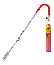 Brûleur vert Turbo plus avec cartouche gaz