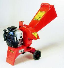 Broyeur thermique CARAVGGI BIO 40 T
