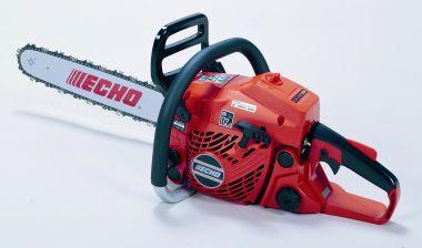 Tronçonneuse ECHO CS 420 ES à moteur thermique
