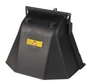 Déflecteur arrière pour autoportées Verts Loisirs VL33BH, FW33G, VL33GH, VL38HB, VL38HK