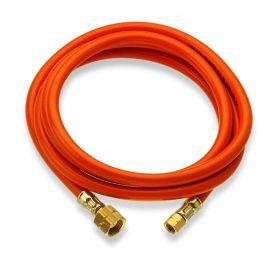 Tuyau flexible pour gaz butane et propane
