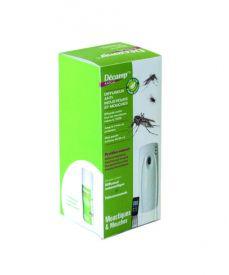 Piège à insectes électrique Decamp PRO