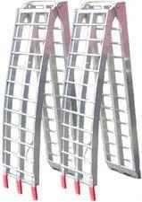 Rampes aluminium repliable ATR07