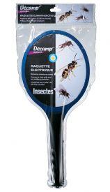 Raquettes à insectes Elimin'Insectes