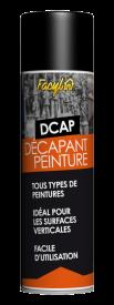 Décapant peinture - TOUS TYPES DE PEINTURES - TOUS SUPPORTS - IDÉAL POUR LES - SURFACES VERTICALES - FACILE D'UTILISATION