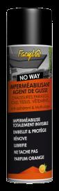 IMPERMÉABILISANT - AGENT DE GLISSE - CHAUSSURES, PARASOLS - TOILE, TISSUS, VÊTEMENTS...