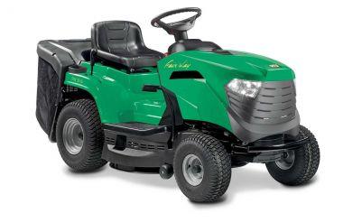 Autoportée tracteur jardin fw33g à éjection arrière