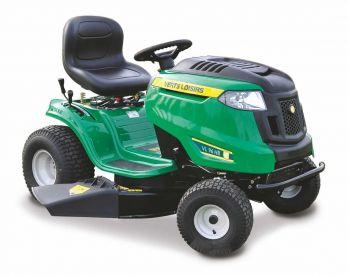 Tondeuse autoportée tracteur de jardin VL96HB à transmission hydrostatique