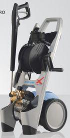 Nettoyeur haute-pression à eau froide Kranzle XA 15 TST