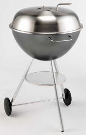 Barbecue charbon DANCOOK 1400