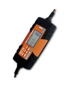 Chargeur de batteries LCD SCZ15