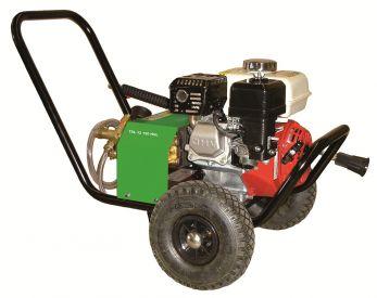 Nettoyeur thermique haute pression TSL 12 150 HVL DIMACO