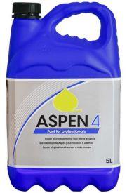 Essence ASPEN 4 temps - bidon de 5 litres