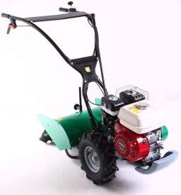 Motoculteur avec fraise arrière VLPRT60H - moteur HONDA