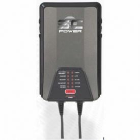 Chargeur de batteries SC38
