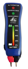 Testeur de batteries SC POWER