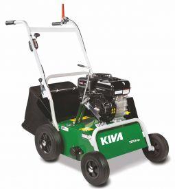 Scarificateur gazon thermique KIVA TITAN 40 B