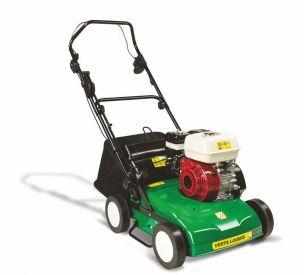 Scarificateur KIVA avec moteur honda, pour l'entretien de votre pelouse
