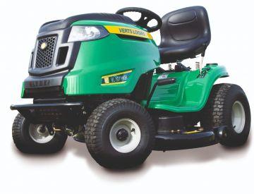 Tracteur de jardin Verts Loisirs