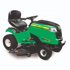 Tracteur de jardin tondeuse autoportée Verts Loisirs