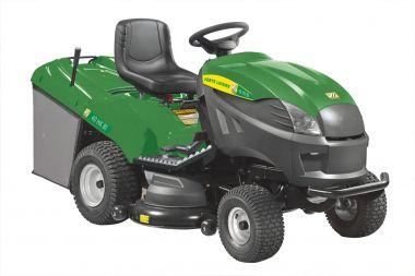 Tondeuse autoportée - tracteur de jardin VL 40 HK BI