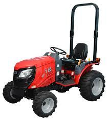 Tracteur TYM TS23