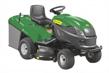 Tondeuse autoportée - tracteur de jardin VL40HKBIRE