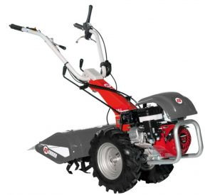 Motoculteur avec moteur thermique Honda VLMF160-50