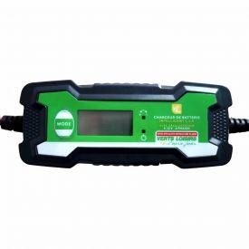 Chargeur de batteries intelligent Verts Loisirs