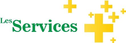Les services plus proposés par votre magasin Verts Loisirs