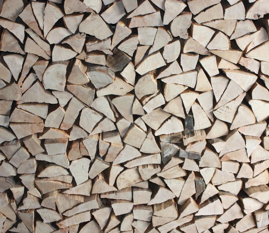 Tuto : comment couper votre bois de chauffage