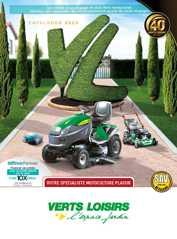 Cliquez et consultez le catalogue motoculture de Plaisance Verts Loisirs 2020